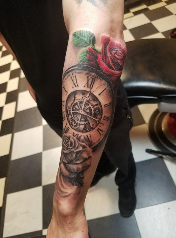 5-hour Tattoo Today